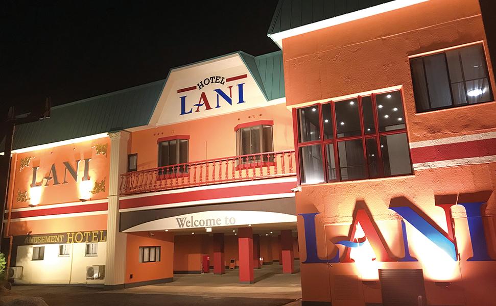 LANI 瑞浪店